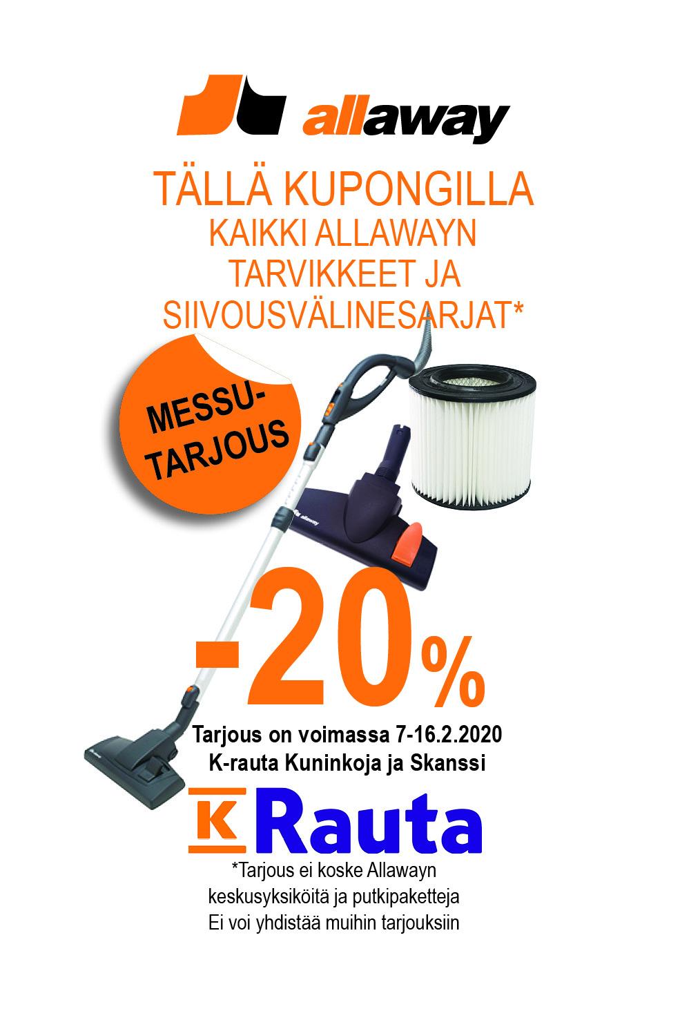 1 kuponki Turku