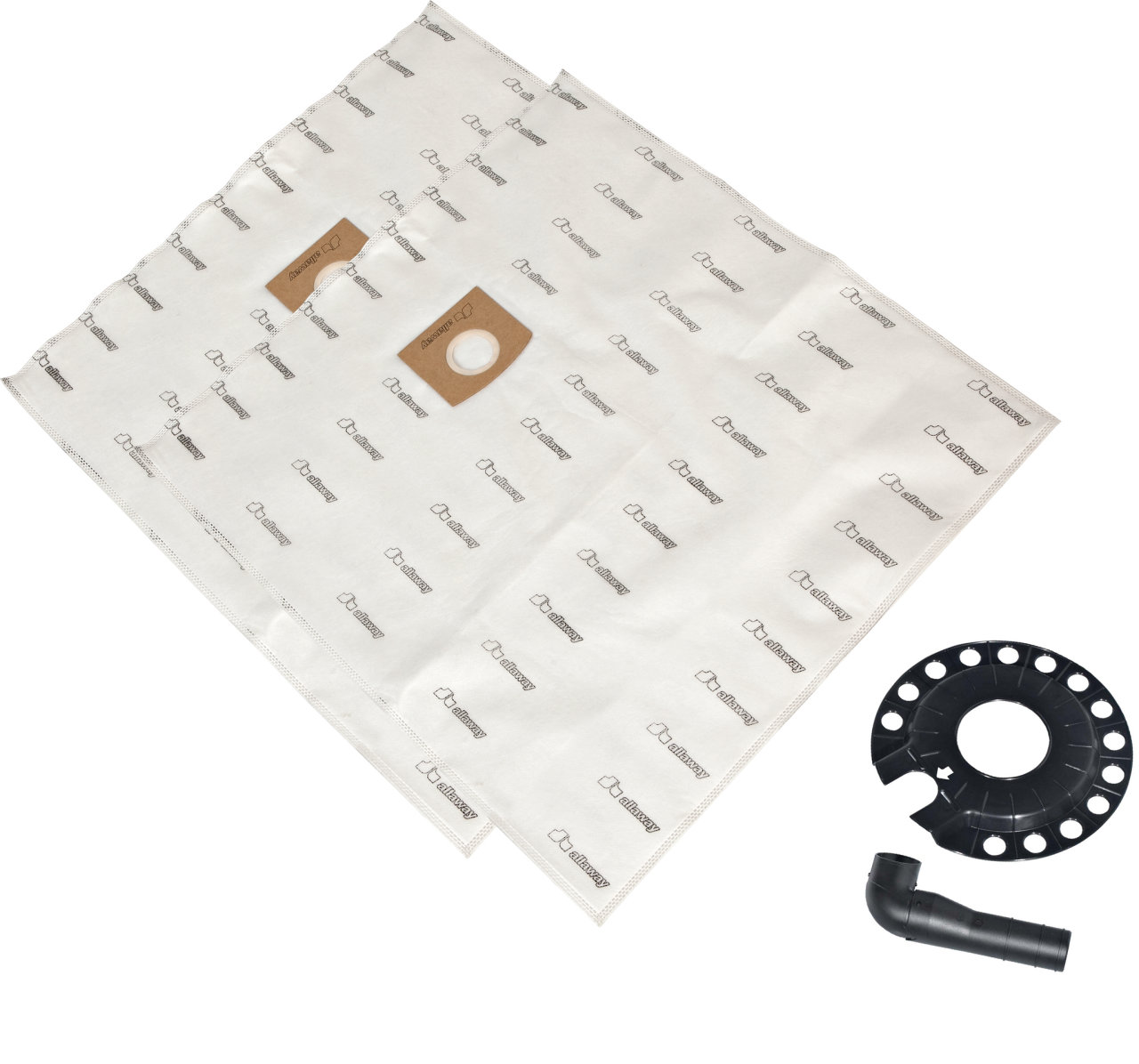 Комплект для монтажа пылевого мешка, 13 л, включен пылевой мешок из микрофибры, серия С, DV 30